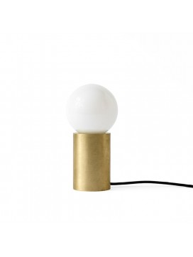 Menu Bordlampe Socket Occasional Lamp-20