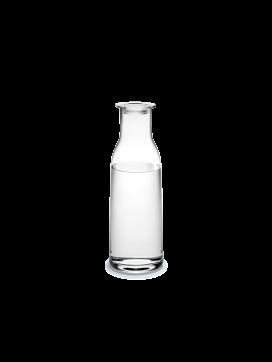 Holmegaard Minima Flaske m/låg 55 cl