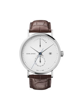 Georg Jensen Koppel GMT Power Reserve-20
