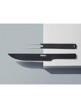 Stelton Pure Black Forskærersæt-20