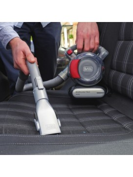 Black and Decker 12V Flexi Bil Støvsuger-20