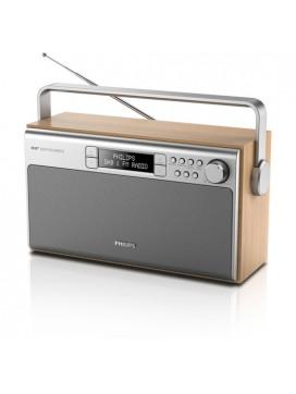 Philips Portabel radio