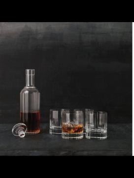 Gourmetgaven Luigi Bormioli bach whiskysæt-20