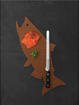 Gourmetgaven Lion Sabatier og Epicurean laksesæt-20