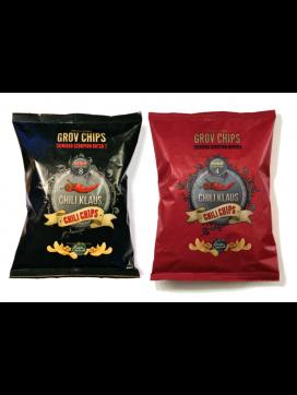 Chili Klaus Chili chips 4 poser-20