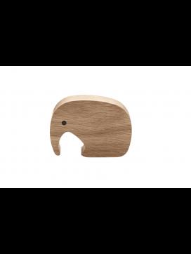 Georg Jensen Elephant figur-20