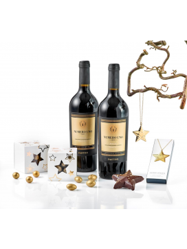 Bon Coca Årets Julepynt and Vin 2-20
