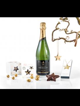 Bon Coca Årets Julepynt and Champagne-20