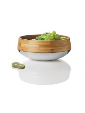 Stelton Kontra Frugt/Salatskål ø29 cm-20