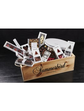 Summerbird - Christmas Gift Box