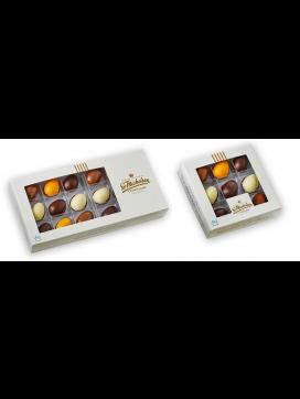 Sv. Michelsen håndlavede chokolade æg
