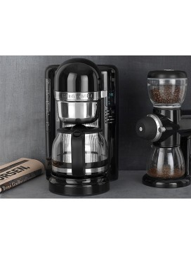 KitchenAid One Touch Kaffemaskine-20