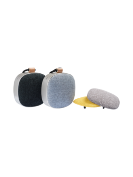WOOFit Go Stereo Pack Bluetooth højtalere-20