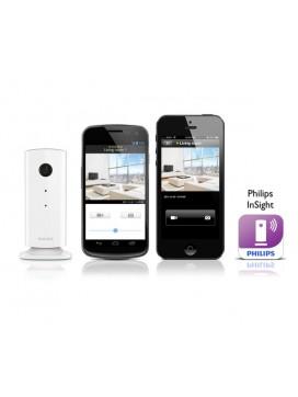 Philips Trådløs hjemmeovervågning