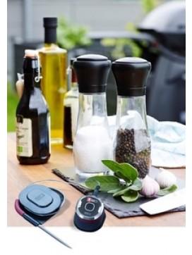 Weber Gavepakke Igrill mini og salt/peber shaker-20