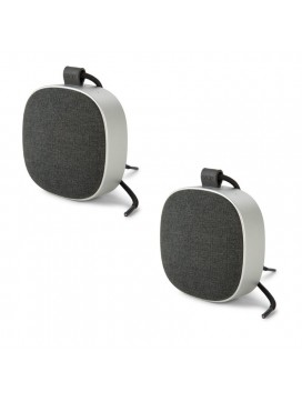 WOOFit Go Bluetooth højtalere, 2 stk.-20