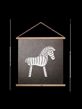 Kay Bojesen Zebra foto 2.-20