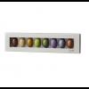 Xocolatl Gaveæske Påskeæg, 8 stk.-022