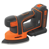 Black and Decker 18V Slibemus-03
