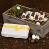 Func Æggebakke med 18 Chokolade påskeæg evt. med eget logotryk-022