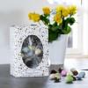 Func Happy Easter gaveæske med Påskemix og Påskeæg-014