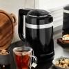 KitchenAid Design Collection Elkedel, sort 1,5 liter.-01