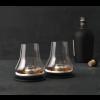 Peugeot Whiskyglas, 2 stk.-00