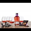 Bon Coca VS Cognac and glas-00