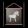 Kay Bojesen Zebra foto 2.-00