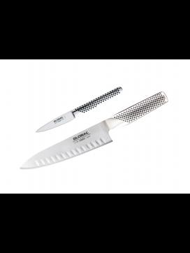 Global Gavepakke Knivsæt, 2 stk.-20
