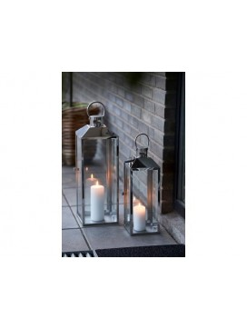 Villa Collection Lanternesæt i stål-20