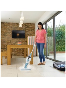 Black and Decker 1300W Steam-Mop-20