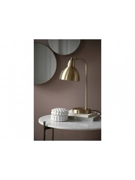 Broste Copenhagen Cima bordlampe, messing-20