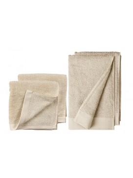 Södahl Comfort Organic Håndklædepakke i Lysgrå-20