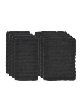 Zone Håndklædepakke Prime i grå-20