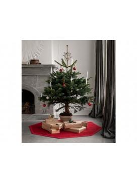 Georg Jensen Damask Christmas Juletræstæppe-20