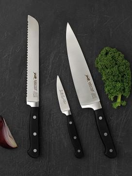 Lion Sabatier Pluton knivsæt, 3 dele-20