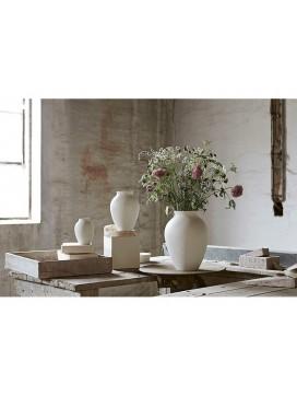 Stelton Knabstrup Vase 35 cm i hvid-20