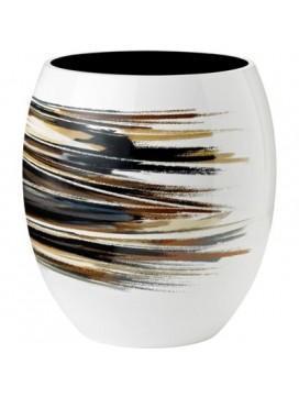 Stelton Stockholm Lignum Vase-20