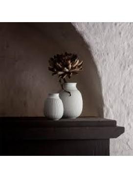 Lyngby porcelæn Curve vase, sæt-20