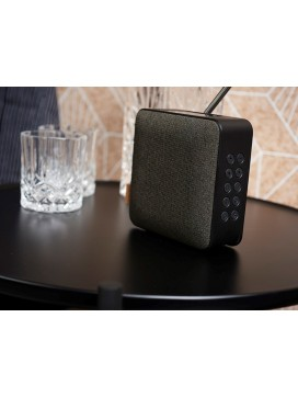 SACKit WOOFit Dab+ Radio og bluetooth højtaler-20