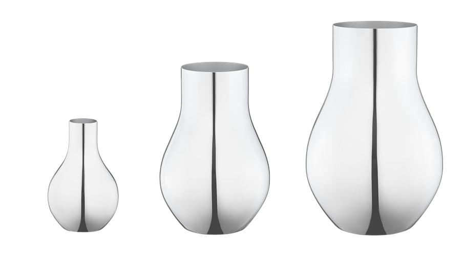 George Jensen Vase Home Decorating Ideas Interior Design