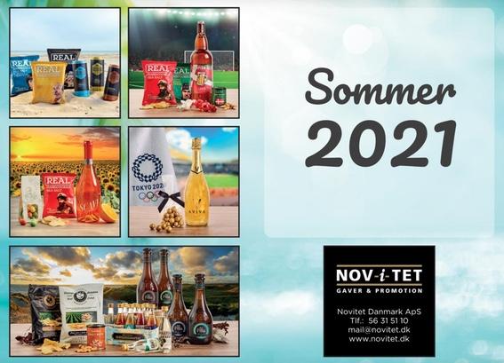 Sommergaver2021